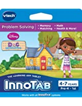 VTech InnoTab Software, Disneys Doc McStuffins