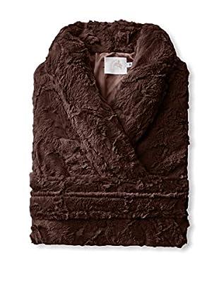 Tourance Luxe Faux Rabbit Robe