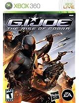 G.I. JOE: The Rise of Cobra (Xbox 360)