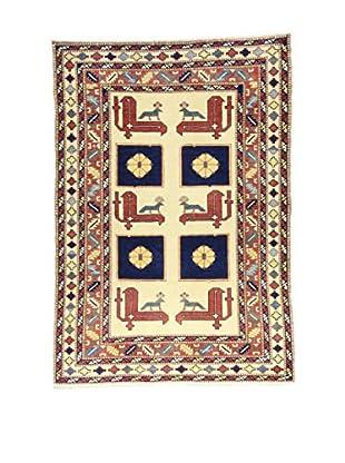 Eden Teppich   Shirvan 110X157 mehrfarbig