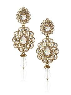 Rosena Sammi Gold Shobhana Earrings