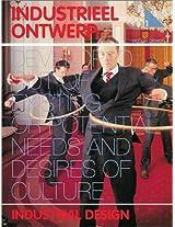 Dutch Design 2002/2003: Industrial Design v.1