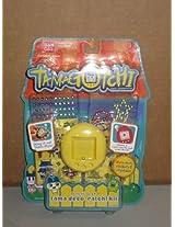Tamagotchi Connection V 5 Tamagotchi Deco-ratchi Kit - New Skin Color and Gozarutchi stickers