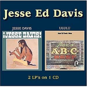 Jesse Davis / Ululu