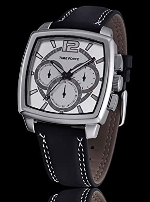 TIME FORCE 81202 - Reloj de Caballero automático