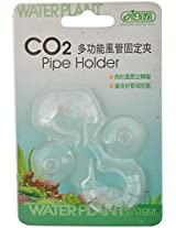 Oista Water Plant CO2 Pipe Holder for Aquarium