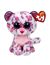 Ty Beanie Boos Serena Snow Leopard (Justice Exclusive)