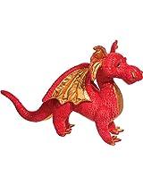 Fire Maker Dragon