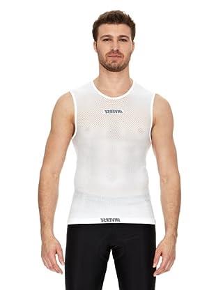 Inverse Camiseta Interior Ciclismo Gold (Blanco)