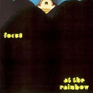 At The Rainbow