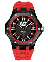 CAT, Watch, A1.161.28.128, Men's