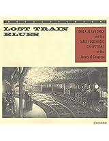 Lost Train Blues [VINYL]