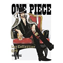 ONE PIECE�@Log  Collection�@ �gCP9�h�@[DVD]