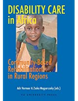 Disability Care in Africa: Community-Based Rehabilitation in Rural Regions