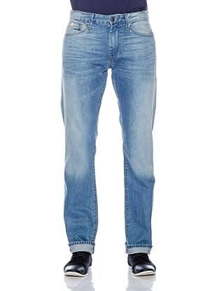 Mavi Pantalón Sly (Azul)