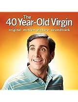 40 Year-Old Virgin