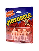 Masters Of The Universe M.U.S.C.L.E. 3 Pack C Pink