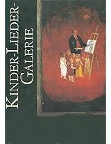Kindergalerie: Songbook (German Edition)