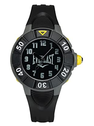 Everlast Reloj Reloj  Everlast Ev-701 Negro