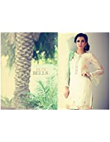 Rungrez Pure Chiffon Pakistani Suit