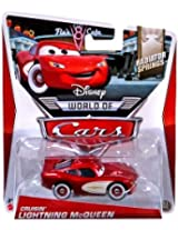 Disney/Pixar Cars Cruisin Lightning Mcqueen Diecast Vehicle