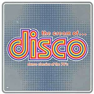 The Cream Of Disco