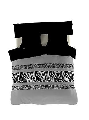 Reig Marti Funda Nórdica Tigris (blanco / negro)