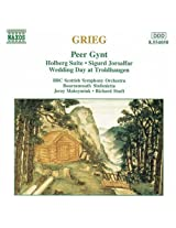 Grieg - Orchestral Music