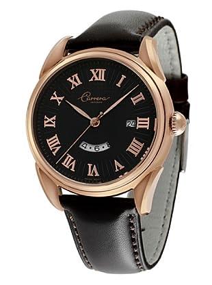 Carrera Reloj 86020 negro