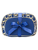 Danielle Macbeth Kourtney Collection 2 Piece Cosmetic Bag Set