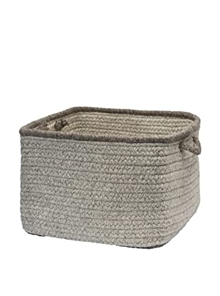 Colonial Mills Natural Style Basket, (Cobblestone)