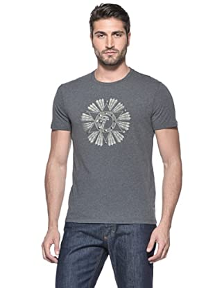 Versace Collection Camiseta Chase (Gris)