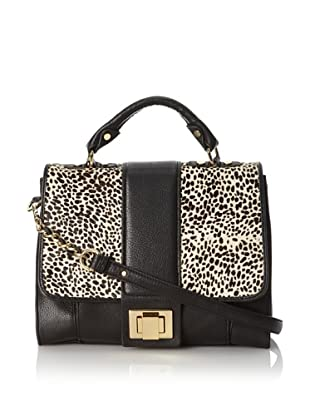 Kelsi Dagger Women's Carter Shoulder Bag (Black)