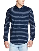 Basics Men's Casual Shirt