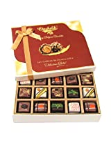 Yummy Treat Of 20pc All Pralines Chocolate Box - Chocholik Belgium Chocolates
