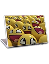 Unique Gadget Skin - Laptop Notebook Skins For (12-15.5 inches) LP0240