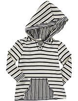 LAmade Kids Girls' Kelly Hoodie (Toddler/Kid) - Galaxy Stripe - 10