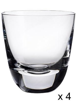Villeroy & Boch American Bar Straight Bourbon Old Fashioned Glas 98mm