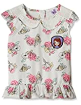 Disney Girls' Blouse Shirt