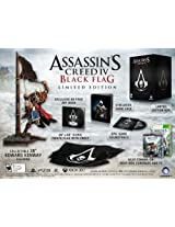 Assassin's Creed IV Black Flag - Limited Edition (Xbox 360)