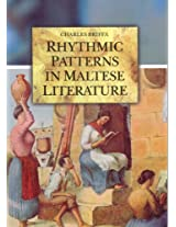 Rhythmic Patterns in Maltese Literature (Code of Federal Regulations. Title 37, Patents, Trademarks, and Copyrights, 2000)