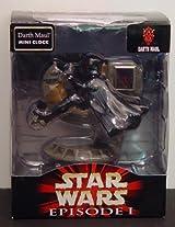 Star Wars: Darth Maul Mini-Bust by Gentle Giant