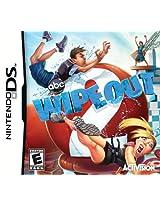 Wipeout 2 (Nintendo DS) (NTSC)