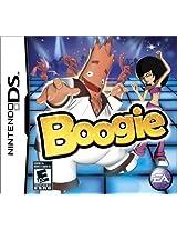 Boogie (Nintendo DS) (NTSC)