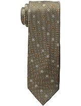 Haggar Men's Heritage Allover Tie