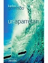 Ur-aparretan (Ipotxak eta Erraldoiak)