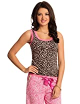 PrettySecrets Women's Cotton Payjama Top