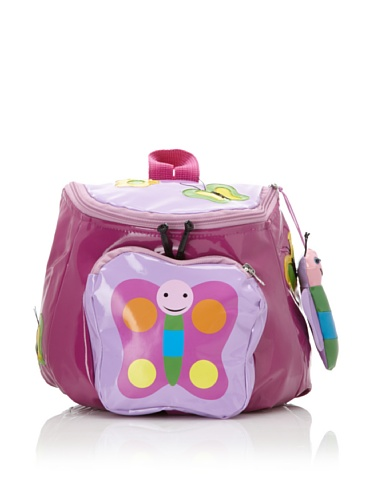 Kidorable Butterfly Backpack (Purple)