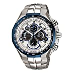 Casio Men Edifice EF-554D-7A (EX006) Chronograph Watch