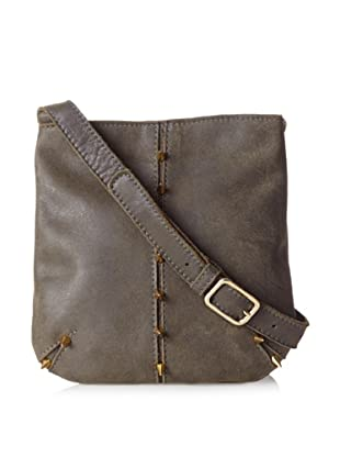Costella Women's Lisa Rage Cross-Body (Olive/Gold)